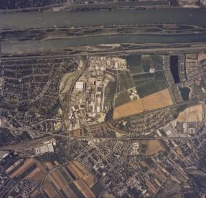Luftbild (c) Vermessungsbüro Meixner